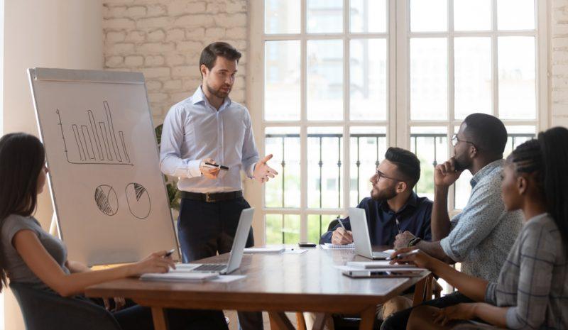 Executive Business Coaching - Meraki
